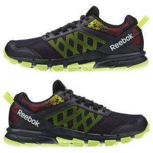 NEW REEBOK crossfit TRAIL WARRIOR Sneakers Multi C